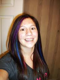 highlights underneath hair 35 brilliant dark brown hair with highlights slodive