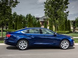 nissan impala 2015 5 things you need to know about the new chevrolet impala