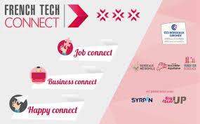 chambre de commerce et d industrie bordeaux tech connect saison 2 le 12 décembre à la cci bordeaux