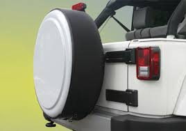 tire cover jeep wrangler boomerang jeep wrangler pre painted tire cover with black
