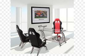 garage table and chairs car table furniture garage bar stool office desk png download