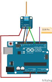 arduino pid temperature controller joe u0027s electronics adventures