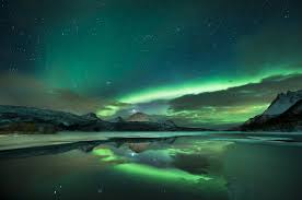 places you can see the northern lights northern lights background download free sharovarka pinterest