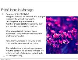 marriage proverbs journey through the bible the book of proverbs
