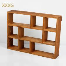 Cheap Wood Bookshelves by Online Get Cheap Wood Shelf Lattice Aliexpress Com Alibaba Group