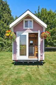 Tiny Homes Pinterest by Awesomely Cute Tiny Pink House U2013 Tiny House Swoon Tiny Homes
