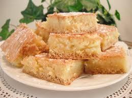 paula deens butter bars ooey gooey butter bars paula deen