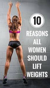 Woman Lifting Weights Meme - what women think will happen if they lift weights fitness memes