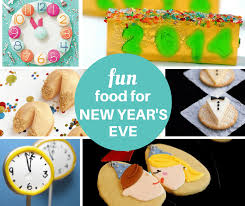 New Years Eve Decorations For Sale by A Roundup Of Fun Food Ideas For Your New Year U0027s Eve Party