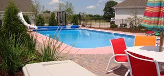 Backyard Swimming Pool Designs Swimming Pool Milwaukee Inground Pools Wisconsin Waukesha Pool