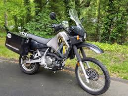 2007 kawasaki klr 650 for sale 19 used motorcycles from 1 690