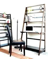 crate and barrel ladder desk leaning bookcase desk leaning desk and bookcase leaning desk leaning