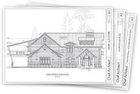 architect plans chief architect home design software sles gallery