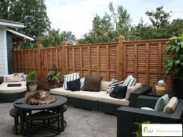 Landscaping Ideas For Privacy Best 25 Wood Privacy Fence Ideas On Pinterest Backyard Fences