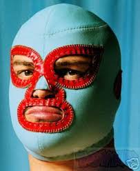 nacho libre costume accurate nacho libre mask