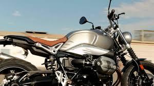 bmw motorcycle scrambler bmw r ninet scrambler modelljahr 2016 youtube