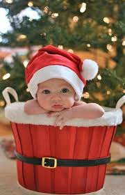 baby christmas 20 christmas picture ideas with babies capturing with