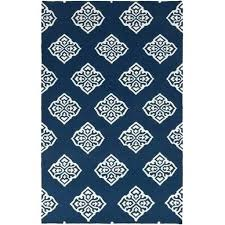 Navy And White Bath Rug Blue And White Rugs Navy Blue Area Rug This One Is My Favorite