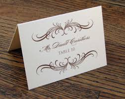 place cards printable wedding place cards printable place cards