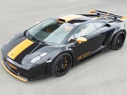 Lamborghini Gallardo With Butterfly Doors - hamann lamborghini gallardo victory 2007 pictures information