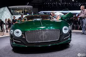 bentley exp 10 interior geneva 2015 bentley exp 10 speed 6