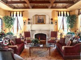 Tuscan Style Homes Interior by Tuscan Decorating On A Budget U2014 Smith Design The Tuscan Style