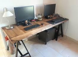 bureau fait maison 100 récup et 100 fait m visite et note ce avec boosterblog com