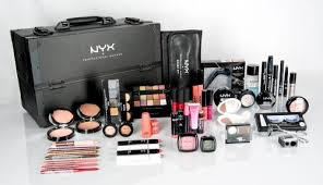 Make Up Nyx nyx buy in tbilisi