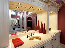 custom bathroom mirrors custom bathroom mirrors creative mirror shower