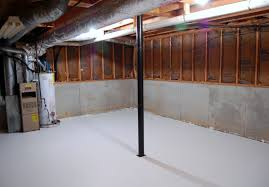 basement clean up design ocd