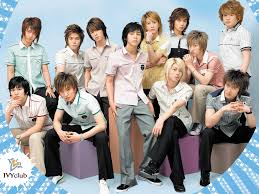 crazy kpop hair styles drama and movies