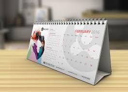 design your own desk calendar desktop calendars