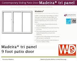 Nami Patio Doors by Simonton Patio Doors U0026 Full Image For 8 Ft Sliding Patio Door