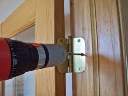 How To Hang An Exterior Door Not Prehung How To Replace An Exterior Door Bedroom Replacing Interior Doors