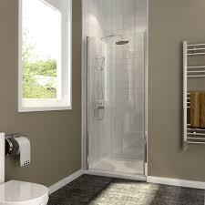 700 760 800 900mm frameless pivot shower doors hinge screen stone