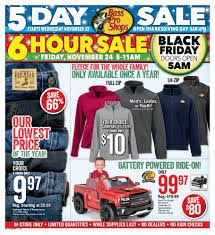 bass pro shops black friday 2017 ad scan deals and sales coupons