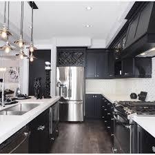 black kitchen ideas black kitchen best 25 black kitchen cabinets ideas on