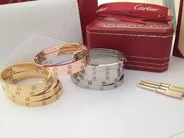 love bracelet rose gold images Delightful ideas rose gold cartier love bracelet bangle jpg
