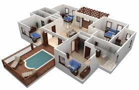 your dream home easy way to design your dream house 1228 home design