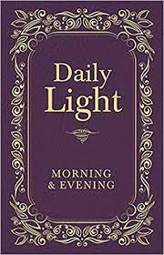 daily light devotional anne graham lotz daily light morning and evening devotional thomas nelson