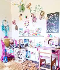 40 elegant and bohemian kids room decor ideas for kids who love