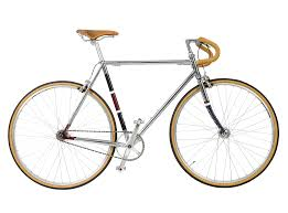 bugatti bicycle hackett u0027s swish single speed bike how to spend it