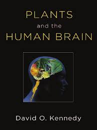 david o kennedy plants and the human brain 2014 a