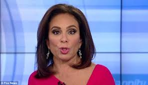 judge jeanine pirro hair jeanine pirro says staffer pissing her off on hannity daily