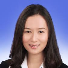K He Aktuell Xiaoyu He Global Commodity Manager Trw Automotive Xing