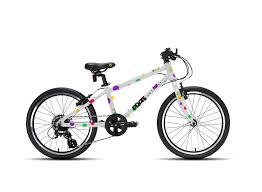 hybrid bikes frog bikes