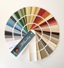 10 best new williamsburg colors images on pinterest