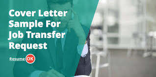 cover letter sample for job transfer request png