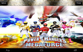 free power rangers games apk download android getjar