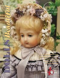 doll artisan guild dolls beautiful magazine